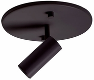 Kuzco SF15001-BK Downey Modern Black LED Spot Light Indoor