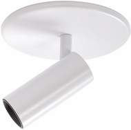 Kuzco SF15101-WH Downey Modern White LED Ceiling Light Fixture