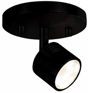Kuzco TR10006-BK Lyra Modern Black LED Track Lighting