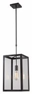 ELK 63022-1 Parameters-Bronze 10 Inch Wide Pendant Lighting - Contemporary