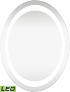 Lazy Susan 1179-006 Avant Contemporary Clear LED Wall Mounted Mirror