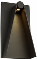 LBL OD1063BZLED930W Elpha Contemporary Bronze LED Outdoor 14 Lamp Sconce
