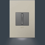 Legrand Adorne AAAL1G4 Contemporary LED Accent Nightlight 1-Gang