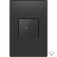 Legrand Adorne ADTHRRG1 Contemporary Graphite Wi-Fi Ready Remote Touch Dimmmer