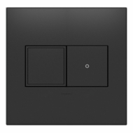 Legrand Adorne ARPTR152GG2 Modern Graphite 2-Gang Pop-Out Outlet