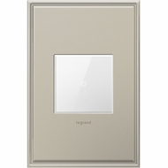 Legrand Adorne ASTH1532W2 Modern White Touch Switch 15A