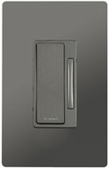 Legrand Radiant LC2101NI Contemporary Nickel Wi-Fi Ready True Universal RF Dimmer