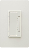 Legrand Radiant LC2103LA Modern Light Almond Wi-Fi Ready RF Remote Dimmer