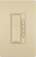 Legrand Radiant RT2I Contemporary Ivory 4-Button Timer