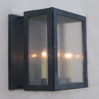 Lighting Innovations BPS1310 Outdoor 12 Wide x 15.3 Tall Lighting Wall Sconce