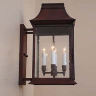 Lighting Innovations BPS9456 Outdoor 12 Wide x 14 Tall Lighting Sconce