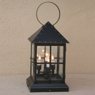 Lighting Innovations FPM2342 Exterior 8  Wide x 18.5  Tall Pier Mount