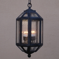 Lighting Innovations H2240 Outdoor 6 Wide x 12.5 Tall Hanging Lamp