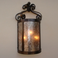 Lighting Innovations WB12031 9.8 Wide x 18.3 Tall Wall Sconce