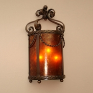 Lighting Innovations WB12062 7.3 Wide x 14.8 Tall Wall Sconce