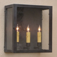 Lighting Innovations WB1305 Exterior 14 Wide x 17.4 Tall Light Sconce