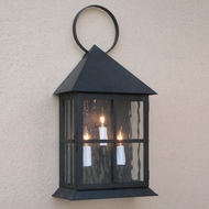 Lighting Innovations WB2312 Exterior 8 Wide x 17.5 Tall Lighting Wall Sconce