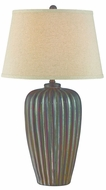 Lite Source LS-22494 Rissa Coffee Bronze Table Light