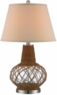 Lite Source LS-22552 Kesler Fluorescent Lighting Table Lamp