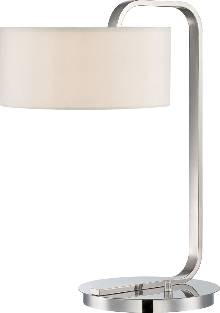 Lite source ls 22642 mea modern chrome halogen table lamp lighting lite source ls 22642 mea modern chrome halogen table lamp lighting loading zoom aloadofball Choice Image