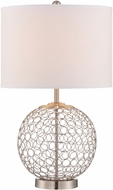 Lite Source LS-22899 Mabon Lighting Table Lamp