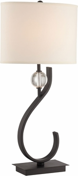 Lite Source LS-22900 Lelia Table Lamp Lighting