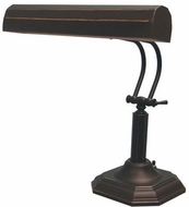 Lite Source LS-398DBRZ Piano Mate Traditional Dark Bronze Craft Lamp