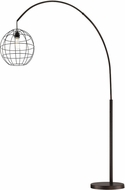 Lite Source LS-82791V Kaden Modern Copper Bronze Floor Lamp Light