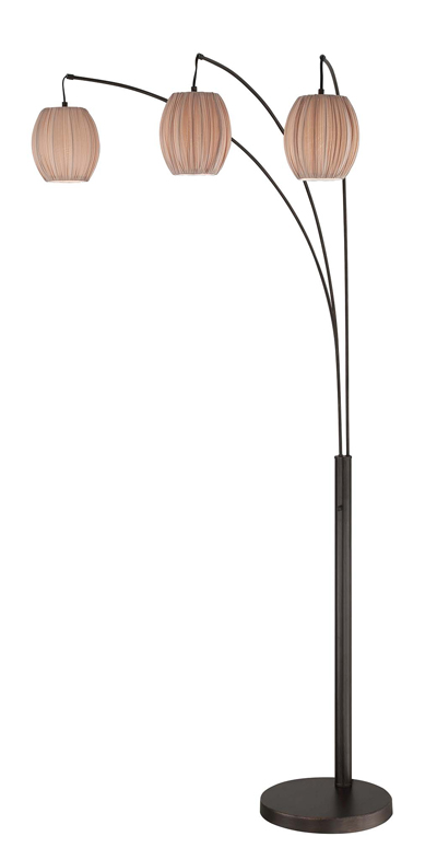lite source ls 82793 kaden modern copper bronze 3 light 87829