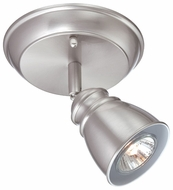 Lite Source LS16711 Immaculata Polished Steel 1-lamp Ceiling Light/Wall Sconce Lighting