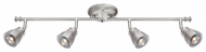 Lite Source LS16714 Immaculata Large 4-light Track Lighting