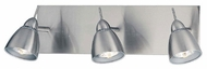 Lite Source LS16923 Casara 3-Lamp Modern Vanity Light