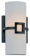 Lite Source LS16977 Kayson Contemporary Wall Sconce