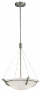 Lite Source LS19031 Silvia Modern Small Pendant