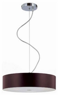 Lite Source LS19988 Bosco Contemporary Pendant Light