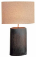 Lite Source LS21024 Narvel Contemporary Table Light