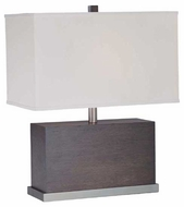 Lite Source LS21244 Findlay Contemporary Table Light