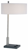 Lite Source LS21396 Funktions Modern Table Lamp