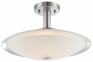 Lite Source LS5435 Natharie Contemporary Ceiling Light Fixture