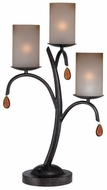 Lite Source LSC41223 Ainsley 2-light Large Table Lamp