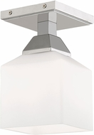 Livex 10280-05 Aragon Modern Polished Chrome Ceiling Lighting