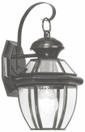 Livex 2051-04 Monterey Black Lighting Sconce