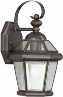 Livex 2061-07 Georgetown Bronze Wall Sconce Lighting