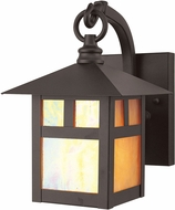 Livex 2130-07 Montclair Mission Craftsman Bronze Wall Light Sconce