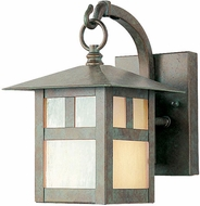 Livex 2130-16 Montclair Mission Craftsman Verde Patina Wall Lighting Fixture