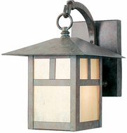 Livex 2131-16 Montclair Mission Craftsman Verde Patina Wall Sconce Light