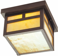 Livex 2138-07 Montclair Mission Mission Bronze Ceiling Lighting
