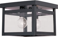 Livex 4031-07 Milford Bronze Overhead Lighting