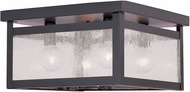 Livex 4052-07 Milford Bronze Home Ceiling Lighting