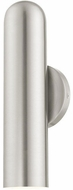 Livex 46750-91 Ardmore Contemporary Brushed Nickel Wall Lighting Sconce